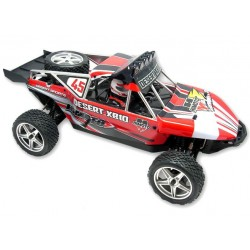 Himoto Desert XB10 Buggy BL 1/10 EP 4WD