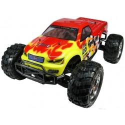 Himoto Viper 1/10 4WD RTR Monster Truck Yakıtlı