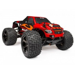 HPI 107010 BULLET MT FLUX RTR 2.4 GHZ