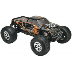 HPI 112601 - RTR SAVAGE XL 5.9 WITH 2.4GHZ