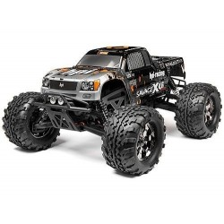 HPI 109083 - RTR SAVAGE X 4.6 WİTH 2.4GHZ, NITRO G