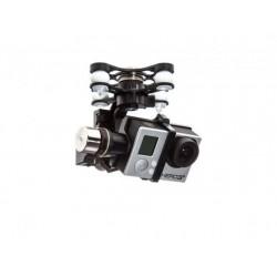 Zenmuse H3-3D 3 Eksenli GoPro Gimbal