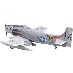 ESM A1 Skyraider 180cm - 30CC