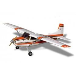 ESM Cessna 185 220cm - 120 4C