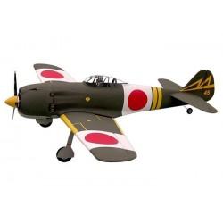 ESM Ki84 Hayate 183cm - 30CC