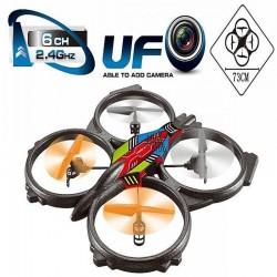 Drone Quadcopter BR6802 UFO