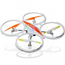 LS-114 QuadCopter 2,4 Ghz