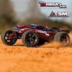 1/16 E-Revo VXL TSM