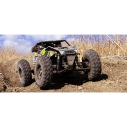Axial Yeti™ XL 1/8th Scale Electric 4WD - Kit - AX90038
