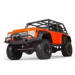 Axial SCX10 Dingo 1/10th Scale Electric 4WD - Kit - AX90021