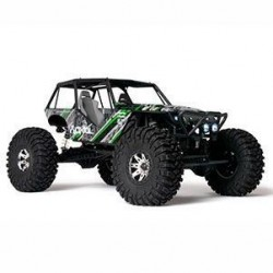 Axial Wraith 1/10th Scale Electric 4WD - RTR - AX90018