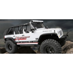 Axial SCX10™ 2012 Jeep® Wrangler Unlimited C/R Edition 1/10th Scale Electric AX90035