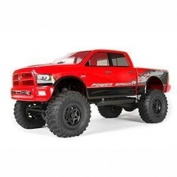 Axial SCX10™ Ram Power Wagon 1/10th Scale Electric 4WD - RTR - AX90037