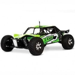 Axial EXO - 1/10th Scale Electric 4WD Terra Buggy - RTR - AX90024