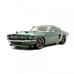 1967 Ford Mustang 1/10 RTR by Vaterra
