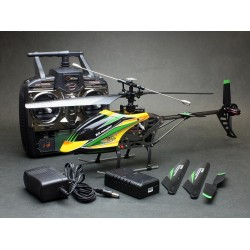 WL Toys V912 4 kanal RC Helicopter