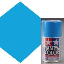 Tamiya TS-58 Pearl Light Blue Lacquer Spray Paint