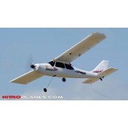 I Can Fly RTF 4 kanal 2,4 GHZ Kumanda İle